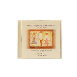 Aura-Soma Aura-Soma CD26 72 Angels CD
