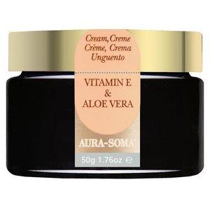 Aura-Soma Aura-Soma APC5 Apothecary Creme Vitamin E & Aloe Vera