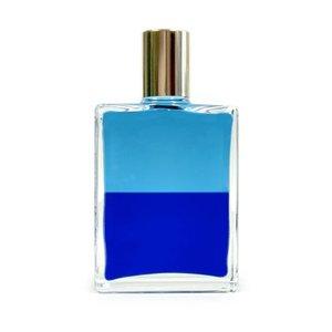 Aura-Soma B112 Turquoise/ Mid koningsblauw
