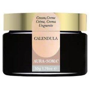 Aura-Soma APC2 Aphotecary Cream Calendula Cream