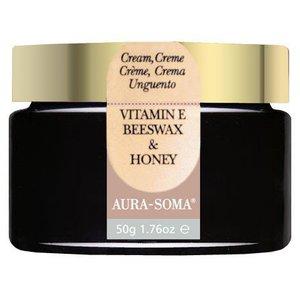Aura-Soma APC3 Aphotecary Cream Vitamin E, Beeswax & Honey