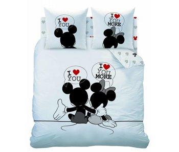 Disney Minnie Mouse La fin Quilt