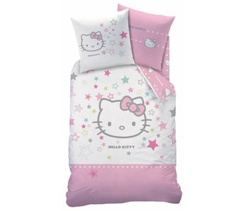 Hello Kitty duvet Galaxy