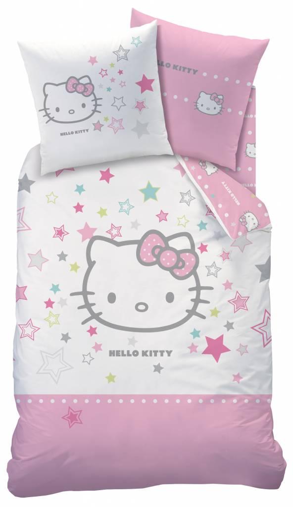 hello kitty bett galaxy. Black Bedroom Furniture Sets. Home Design Ideas