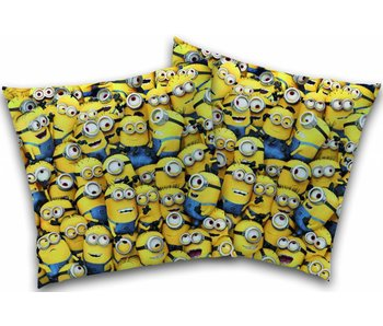 Minions Pillow Family