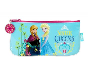 Disney Frozen Nordic Summer Pencil Case 23 cm