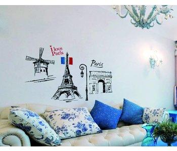 Parijs Vinyl Paris