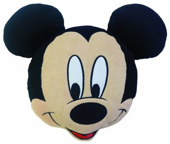 Disney Mickey Mouse Cushion 3D Smile