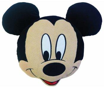 Disney Mickey Mouse Cushion 3D Smile