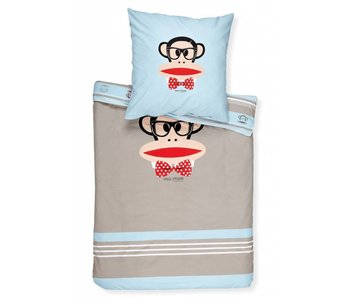 Paul Frank Duvet first-person