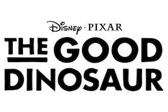 The Good Dinosaurus