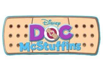 Speelgoed dokter - Doc Mc Stuffins