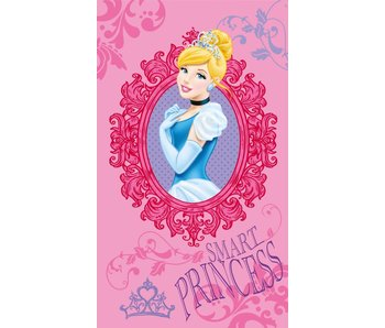Disney Princess Midnight beach towel 100% cotton 70x120cm