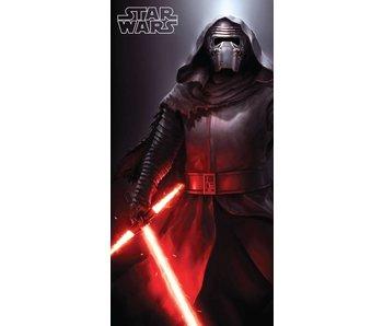 Star wars Handtuch Kylo Ren