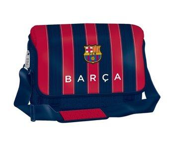 FC Barcelona Laptop Schouder tas 38 cm