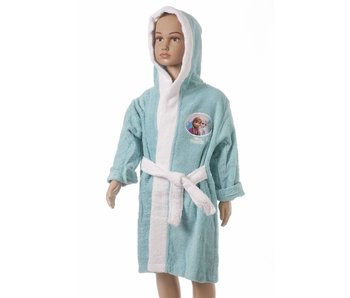 Disney Frozen Bathrobe Snow 2/4 yr (86-104cm)