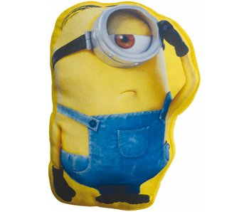 Minions Cushion Stuart