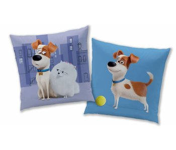 The Secret Life of Pets cushion Friends