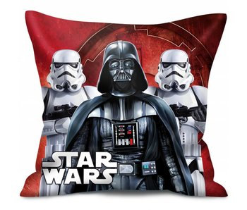 Star Wars Stormtroopers cushion 40x40cm