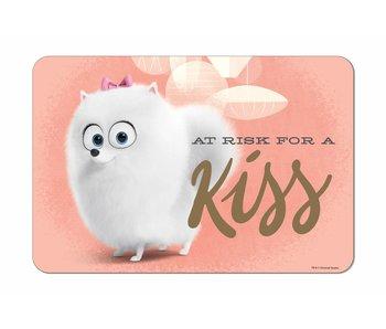 The Secret Life of Pets Placemat Kiss 40x29cm