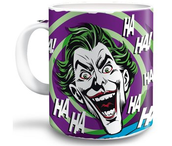Batman Tasse Die Joker