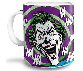 Batman Tasse Die Joker