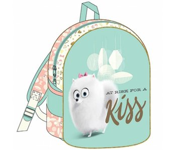 The Secret Life of Pets Rucksack 31cm Kuss