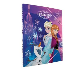 Disney Frozen Elastomap