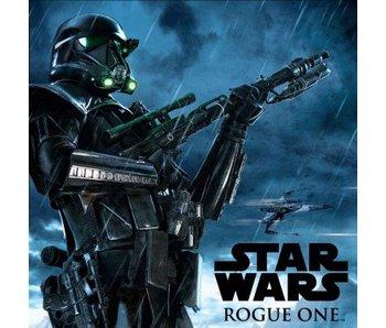 Star wars Kussen Rogue One 40x40cm