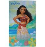 Disney Vaiana Aloha - Strandlaken - 70 x 120 cm - Multi