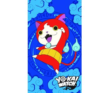 Yo-Kai Watch Handtuch Gang 70x120 cm