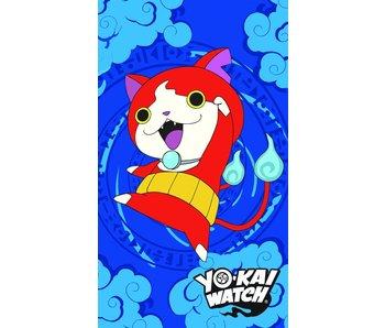 Yo-Kai Watch Strandlaken Gang 70x120 cm