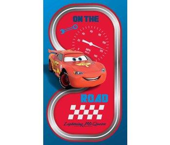 Disney Cars Strandlaken Road 70x120 cm