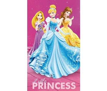 Disney Princess Große Traumstrandtuch 70x120 cm