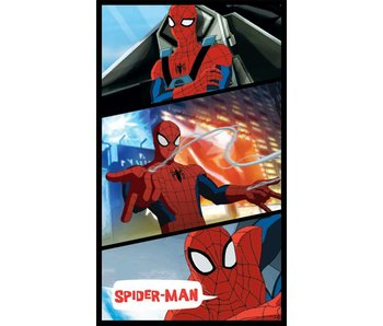Spider-Man Beach Towel Power 70x120 cm