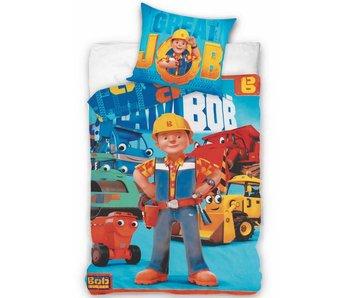 Bob de Bouwer Great Job duvet cover 140x200cm + 70x90cm