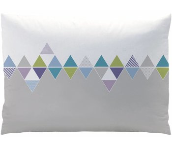 Matt & Rose Cushion Esprit Scandinavia Decoration 50 x 70 cm