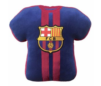 FC Barcelona Cushion 3D T-Shirts Maillot