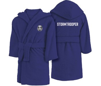 Star Wars Bathrobe Stormtrooper 10-12 yr.