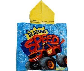 Blaze Poncho Blazin Speed