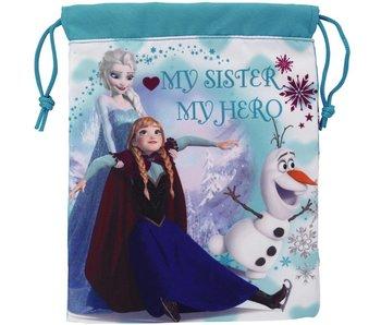 Disney Frozen Lunch bag 25x20 cm