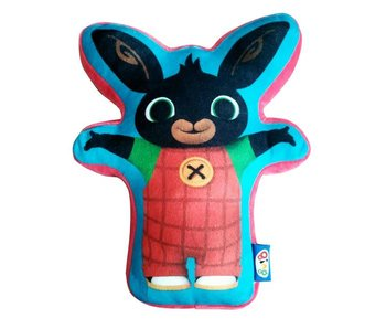 Bing Bunny Ornamental cushion Plush 42x33cm