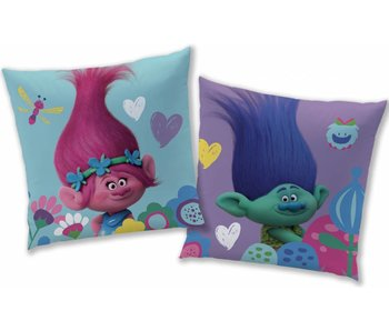 Trolls Cushion Cute 40x40cm Polyester
