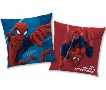 Spider-Man Pillow tower 40x40cm polyester