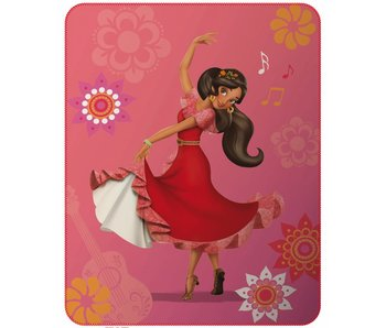 Disney Elena of Avalor Plaid Baila 110x140cm Polyester