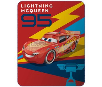 Disney Cars Plaid Generation 110x140cm Polyester