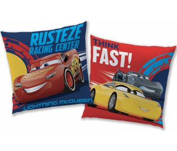 Disney Cars 40x40cm Kissen-Generation Polyester