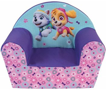 PAW Patrol Sessel Mädchen 42x52x33cm