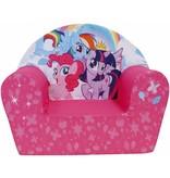 My little Pony - Fauteuil - 42 x 52 x 33 cm - Roze