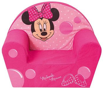 Disney Minnie Mouse Fauteuil 42x52x33cm